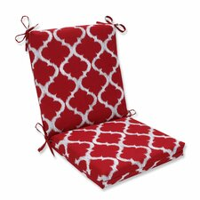 Kobette Outdoor Dining Chair Cushion