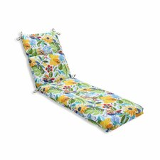 Lensing Outdoor Chaise Lounge Cushion