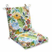 Lensing Outdoor Dining Chair Cushion