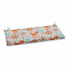Menagerie Outdoor Bench Cushion
