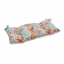 Read Reviews Menagerie Outdoor Bench Cushion