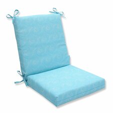 Nabil Outdoor Dining Chair Cushion