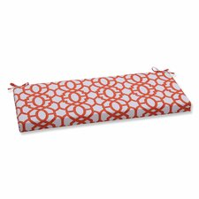 Nunu Geo Outdoor Bench Cushion