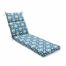 Reiser Outdoor Chaise Lounge Cushion