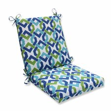 Reiser Outdoor Dining Chair Cushion