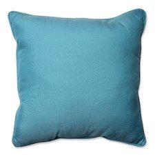 Tweed Indoor/Outdoor Floor Pillow