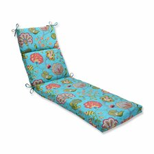Arabella Outdoor Chaise Lounge Cushion