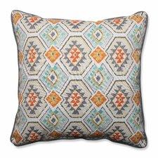 Eresha Oasis Outdoor/Indoor Floor Pillow