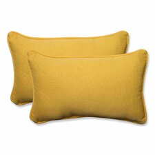 Forsyth Soleil Outdoor/Indoor Throw Pillow (Set of 2)