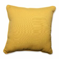 Forsyth Soleil Outdoor/Indoor Floor Pillow