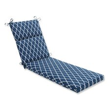 Garden Gate Outdoor Chaise Lounge Cushion