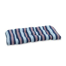 Kingston Outdoor Love Seat Cushion