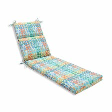 Sale Quibble Sunsplash Outdoor Chaise Lounge Cushion