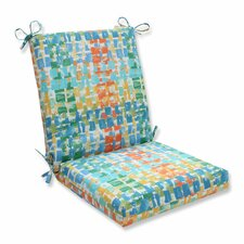 2017 Sale Quibble Sunsplash Outdoor Dining Chair Cushion