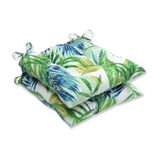 Find Soleil Outdoor Dining Chair Cushion (Set of 2)