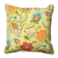 Timmo Sunshine Outdoor/Indoor Floor Pillow