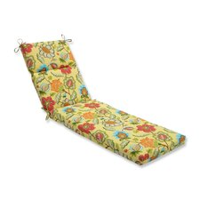 Coupon Timmo Sunshine Outdoor Chaise Lounge Cushion