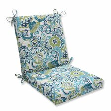 Zoe Mallard Outdoor Dining Chair Cushion
