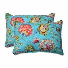 Arabella Throw Pillow