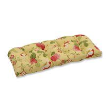 Savings Risa Outdoor Loveseat Cushion