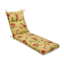 Risa Outdoor Chaise Lounge Cushion