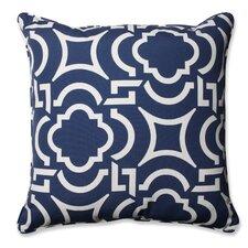 Carmody Outdoor/Indoor Throw Pillow