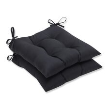 Fresco Outdoor Seat Cushion (Set of 2)