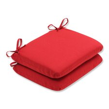 Today Only Sale Outdoor Dining Chair Cushion (Set of 2)