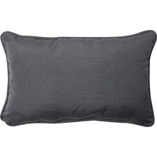 Indoor/Outdoor Sunbrella Lumbar Pillow (Set of 2)