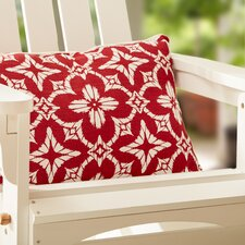 Aspidoras Indoor/Outdoor Lumbar Pillow (Set of 2)