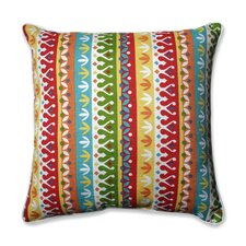Cotrell Indoor/Outdoor Floor Pillow