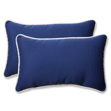 Americana Lumbar Pillow (Set of 2)