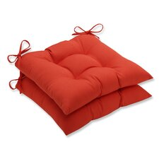 Splash Outdoor Chair Seat Cushion