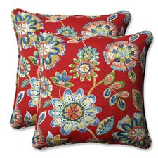 DaelynThrow Pillow Set of 2 (Set of 2)