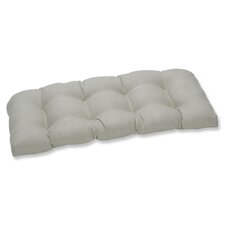 Rave Outdoor Loveseat Cushion