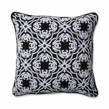 Allee Outdoor/Indoor Throw Pillow