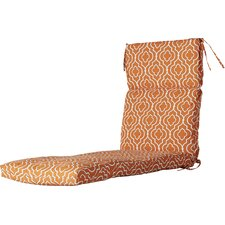 Starlet Outdoor Chaise Lounge Cushion