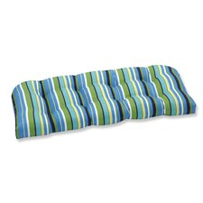 Topanga Outdoor Loveseat Cushion