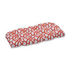 Nunu Geo Outdoor Loveseat Cushion