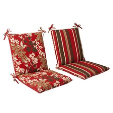 Montifleuri Outdoor Lounge Chair Cushion