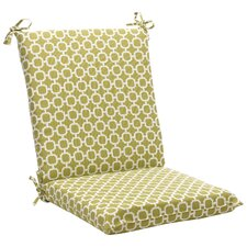 #2 Outdoor Lounge Chair Cushion