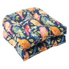 Ash Hill Outdoor Seat Cushion (Set of 2)