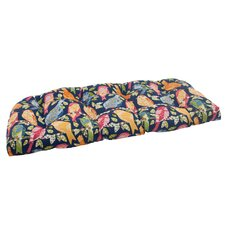Ash Hill Outdoor Loveseat Cushion