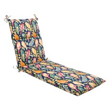 Ash Hill Outdoor Chaise Lounge Cushion