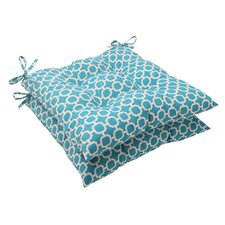 Hockley Outdoor Seat Cushion (Set of 2)