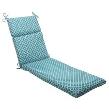 Hockley Outdoor Chaise Lounge Cushion