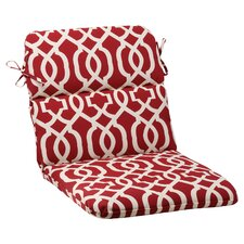 New Geo Outdoor Chair Cushion