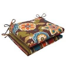 Comparison Annie/Westport Outdoor Seat Cushion (Set of 2)