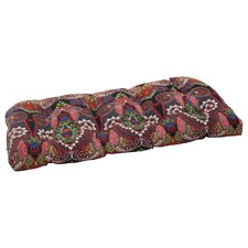 Marapi Outdoor Loveseat Cushion