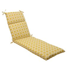 Rossmere Outdoor Chaise Lounge Cushion